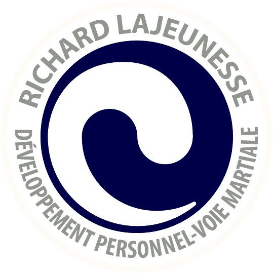 Écusson Richard Lajeunesse DPVM